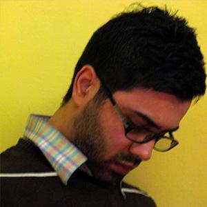 Ershad Alijani