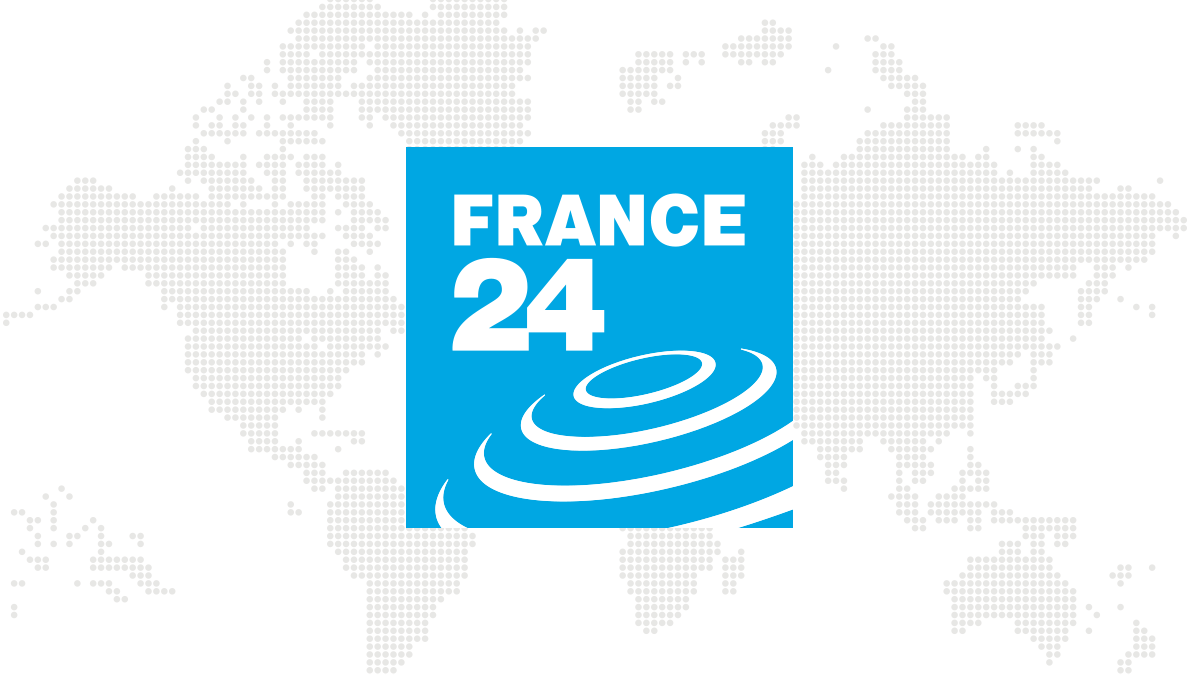 France 24 - Infos, news & actualités - L'information internationale en direct